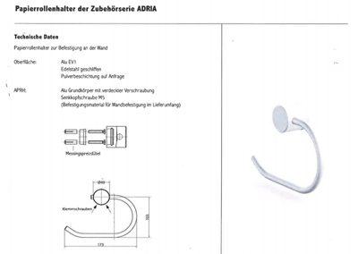 Papierrollenhalter_Aluminium